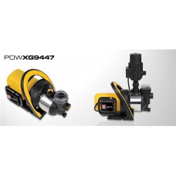 POWERPLUS Pompe d'arrosage de surface 1200 watts - POWXG9447
