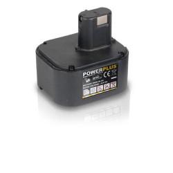 Batterie pour visseuse perceuse sans fil POW x018