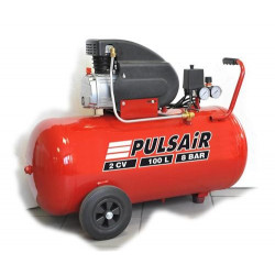 PRODIF Compresseur 1245J 2 cv 100 litres