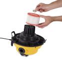 POWERPLUS Aspirateur eau et sec 1000 W - POWX321