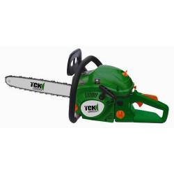 TCK Tronconneuse thermique 46cc 45cm TRT5350
