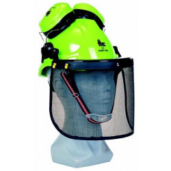 TCK Casque de securite forestier CF-01