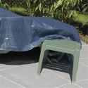 Bache de protection 6x10m KRT660107