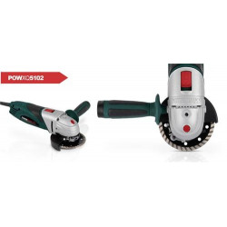 POWERPLUS Meuleuse d'angle 115 mm 950 W - POWXQ5102