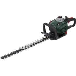 POWERPLUS Taille haie thermique 24,5 cm3 610 mm - POWXQG3050