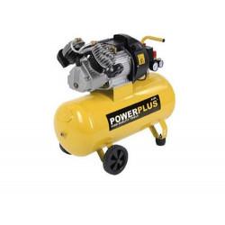 Compresseur air 50 litres 9 bar X1770