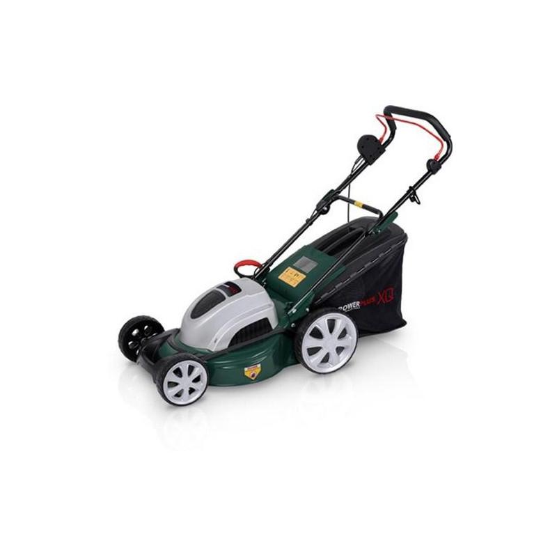 POWERPLUS Tondeuse électrique 1800 W - POWXQG7510