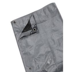 Bache de protection 6x10m 210 gr var619500