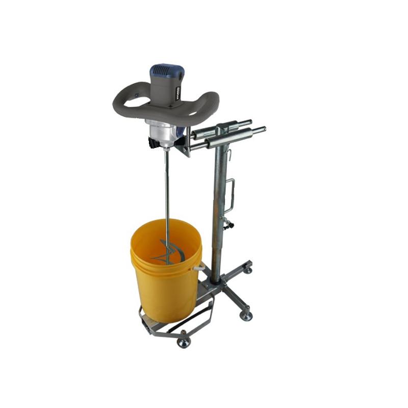 Caisse à outils aluminium PRM10106S