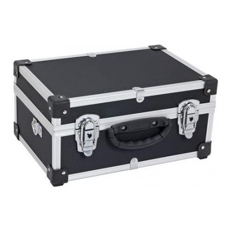 Caisse à outils noire PRM10106B