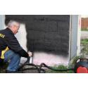 Pistolet station de peinture AEROMAX 3800 PM 800 watt
