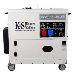 RIBILAND Pulverisateur 1,9 l lina2 prp020p