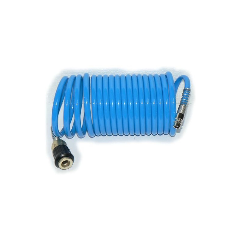PRODIF Tuyau air spiral polyurethane 5 m - 6040
